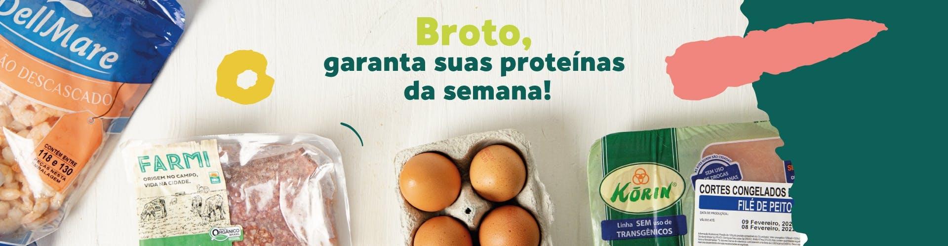 proteínas animais e vegetais